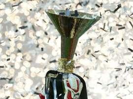 La Coppa Italia arranca este sábado. EFE
