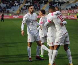 La Cultural venció sin demasiados apuros al Inter. Twitter/CyDLeonesa