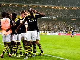 El AIK Solna ha reforzado su lateral zurdo hasta fin de temporada. AIKFotboll