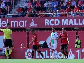 El Extremadura empató de penalti en el minuto 96. LaLiga