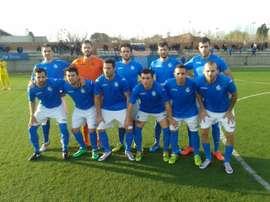 El Morell es colista de grupo en la Primera División Catalana. CDMorell
