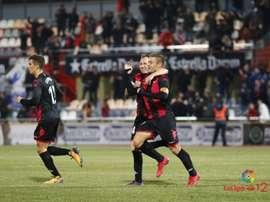 Olmo acudió al rescate del Reus y permite a los 'roig i negre' sumar un punto. LaLiga