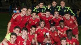 España ha dado otro gran paso para revalidar el título. SeFutbol