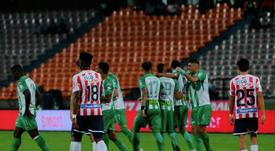 Los juveniles, protagonistas en la lista de Hernán Darío Herrera. AtleticoNacional