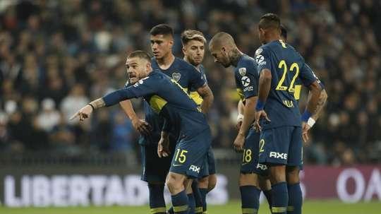 Boca Juniors. BocaJrsOficial