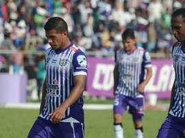 Chalatenango ya está clasificado para cuartos de final. ElSalvador