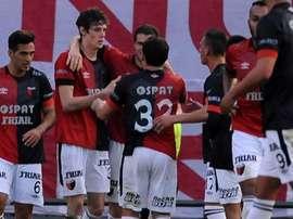 Mayora anotó 18 goles en el pasado campeonato doméstico. Colón / Foto Archivo