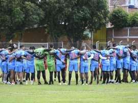 Cúcuta Deportivo ganó su partido sobre Rionegro Águilas. Cucuta