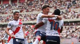 Los impagos le cuestan dos puntos a Deportivo Municipal. CCDMunicipal
