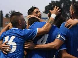 El Palo venció 3-2 al Alhaurín de la Torre en San Ignacio. BeSoccer