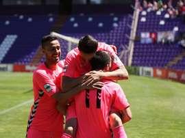 La Cultural, mejor equipo de la Segunda B. CyDLeonesa