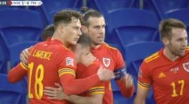 Gareth Bale trascina il Galles. UEFATV