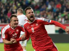 La Suisse reçoit la Hongrie ce samedi, pour son avant-dernier match. WinSports
