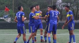 Empate sin goles que mete en la final a Managua. ManaguaFC