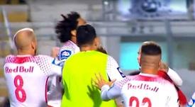 RB Brasil se hace con el Trofeo do Interior. Captura/SporTV