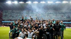 Santos Laguna, campeón del Clausura. ClubSantos