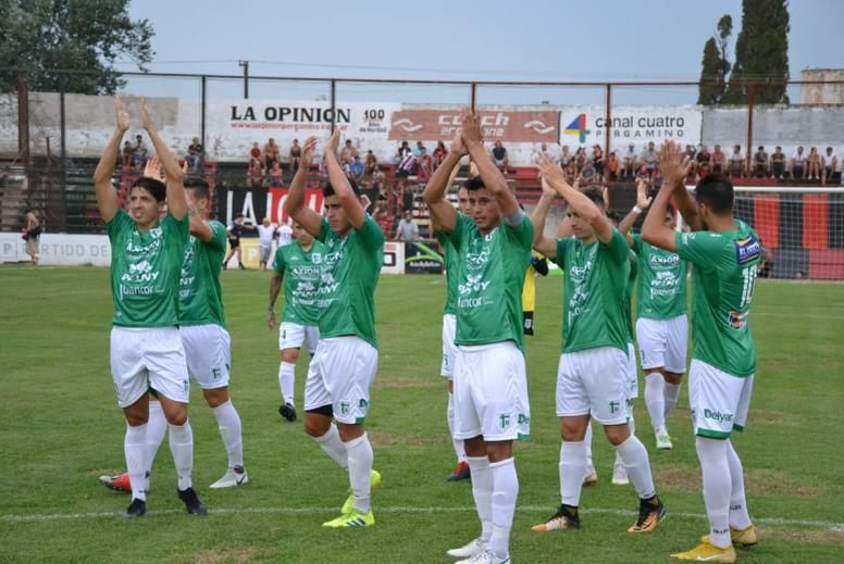 Sportivo Belgrano confirmó el positivo de su médico. SportivoBelgrano