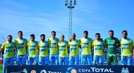 Temperley accedió a la ronda de cuartos de final de la Copa Argentina. Temperley
