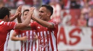 Santa Fe quiere estar en la Libertadores. ClubAUnion