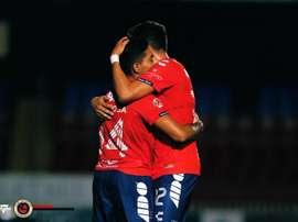 Veracruz volvió a ganar. Veracruz