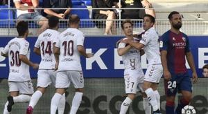 Un penalti, dos palos, tensión y victoria del Albacete. LaLiga