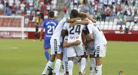 El Albacete se impuso al Oviedo en un choque con historia en el fútbol español. LaLiga