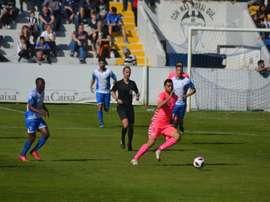 El Alcoyano-Hércules se disputará el 15 de noviembre a las 17.00 horas. CDCastellón