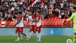 El Almería vuelve a ser el Rey de Segunda