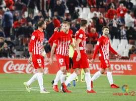 El Almería volvió a sumar una jornada más, y lo hizo en un estadio muy complicado. LaLiga