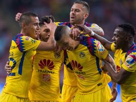 Varios equipos de Portugal y Francia siguen al central del mexicano. ClubAmerica