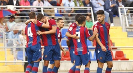 Habrá aforo completo para el Atlético Levante-Hércules. UDLevante