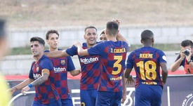 Muncho gusta en Primera División. RFEF