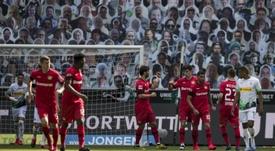 Bayer y Werder Bremen sonríen; tablas entre Paderborn y Hoffenheim. Twitter/bayer04fussball