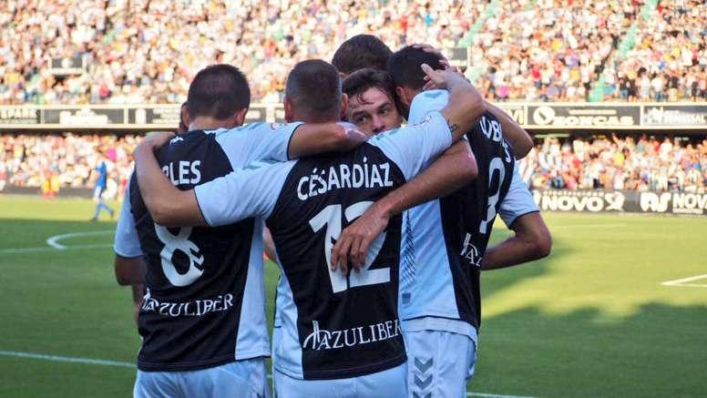 El Castellón estará en Segunda y nadie se lo quiere perder. Twitter/CD_Castellón