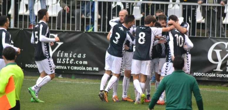 Ocho equipos ascendieron este domingo a Segunda División B. CDCastellón