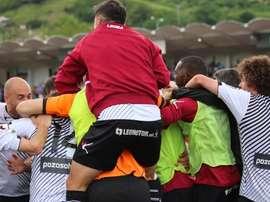 El Caudal Deportivo ficha a Iker Alegre. CaudalDeportivo