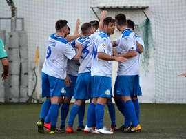 El Palo vence en su último partido de Liga en San Ignacio. BeSoccer