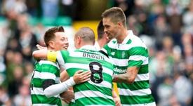 El Celtic cede a una de sus jóvenes promesas. CelticFC