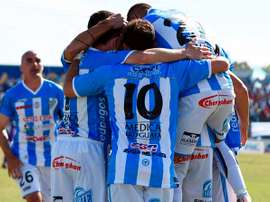Cerro quiere anclarse como líder en Uruguay. ClubAtléticoCerro