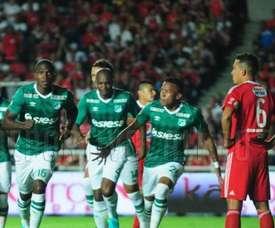 Deportivo Cali ya está en la liguilla tras acabar en segunda posición. DeporCali