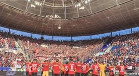 El Freiburg no podrá jugar en casa a partir de las 20 horas ni de 13 a 15 los domingos. SCFreiburg