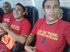 Herediano ya es líder en la clasificación de Costa Rica. CSHerediano
