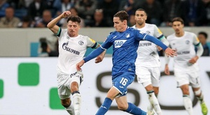 Schalke missed their opportunity to lead the way in the Bundesliga. Schalke04