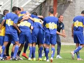 Boca Juniors podría retrasar su partido de Copa Argentina. BocaJuniors