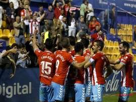 El equipo gallego firma un acuerdo con el Friol. LaLiga