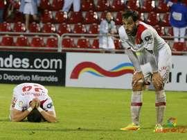 El descenso del Mallorca mandó a su filial a Tercera. LaLiga