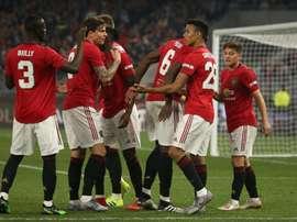 Manchester United oferece 15 milhões por promessa de 19 anos. ManUtd