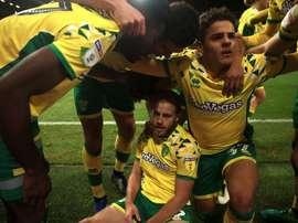 Ça se complique pour ManU dans le transfert d'Aarons.  NorwichCityFC