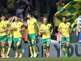 Norwich are looking for an advantage in home matches. Canaries