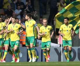 El Norwich ficha a Vrancic, del Darmstadt. Canaries